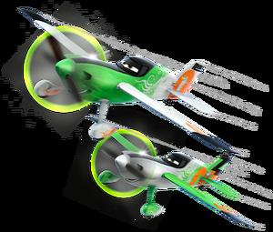 NedZed-Planes