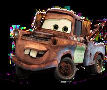 Tow Mater (1)