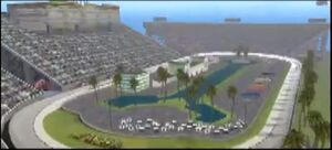 Palm Mile Speedway