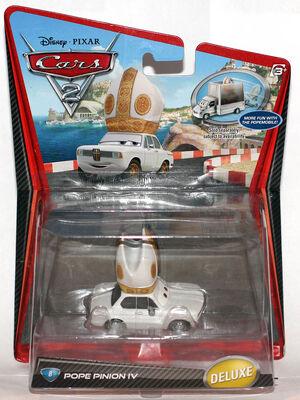 Папа Римский игрушка