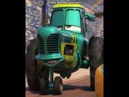 Next-Gen as a tractor.