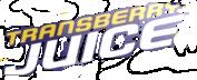 New Transberry Juice Logo