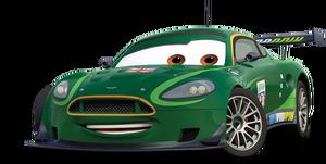 Nigel gearsley