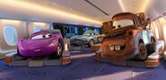 Cars 2 screenshot 5