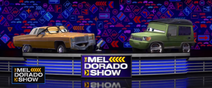 Miles Axelrod in The Mel Dorado Show
