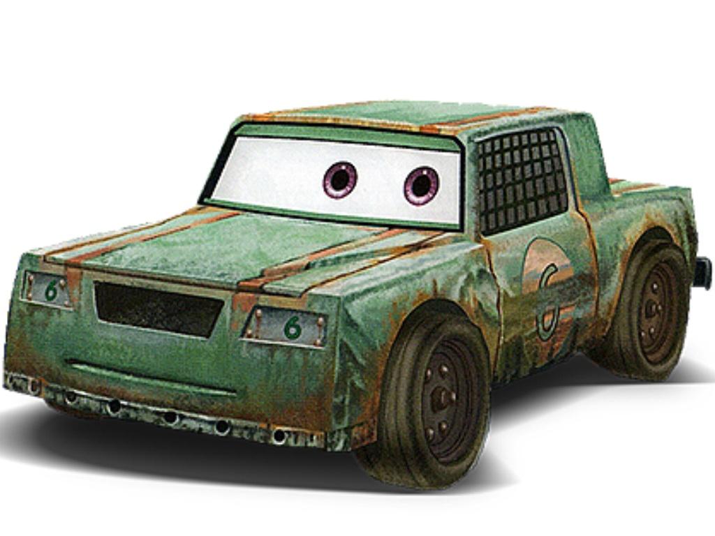 Cars Race O Rama Game Wiki