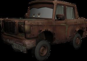 Fred Model