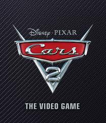 Cars2thevideogame