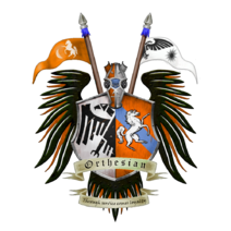 Orthesian Dynasty Crest