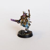 Glailwroth Few mercenary