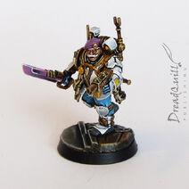 Glailwroth Few mercenary-0