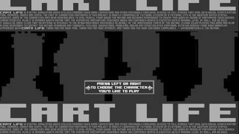 Cart Life Trailer