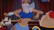 Sheherazade dance