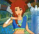 Princess Sheherazade