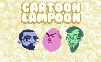 Cartoonlampoon logo2