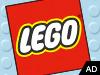 Lego 100x75
