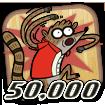 Rs parkstrikers score50k