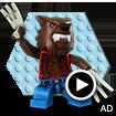 Lego monsterfighters video2 badge