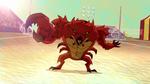104Man-Crab