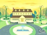 Dom starców południe