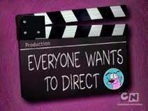 Każdy chce być reżyserem