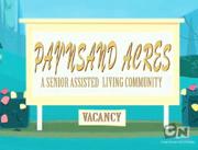 Logo domu starców