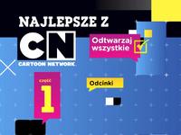 Najlepsze z CN cz. 1 - Menu