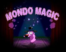 Mondo wspaniały