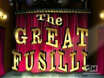 Wielki Fusilli - karta odcinka