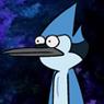 Mordecai (Regular Show)