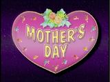 Dzień Matki (Chojrak – tchórzliwy pies)