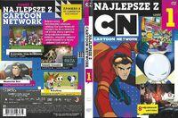 Najlepsze z CN cz. 1 - Okładka