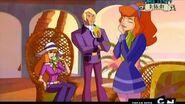 Daphne i jej rodzice