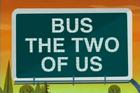 Autobus dla nas dwóch