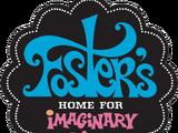 Dom dla Zmyślonych Przyjaciół pani Foster w innych językach
