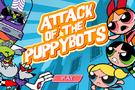 Attack of the puppybots stara wersja