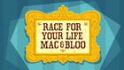 Maksa i Bloo wyścig o życie