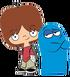 Bloo i Maks