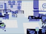 Laboratorium Profesora Atomusa