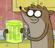 Rigby i lemoniada