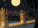 Londyn (Totalna porażka)