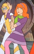 Daphne gdzies