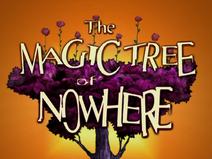 Magiczne drzewo z Nikąd