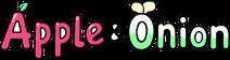 Apple & Onion logo
