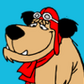 Muttley (Dasterdly and Muttley)