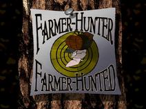 Polowanie na farmera