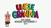 Uncle grandpa title
