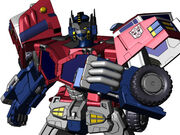 Transformers cybertron cms big