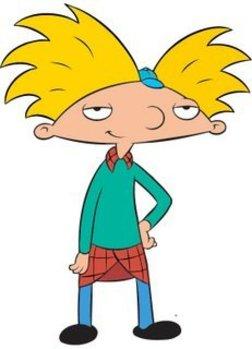 blonde cartoon character  Arnold | Cartoon characters Wiki | FANDOM powered by Wikia
