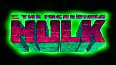 The Incredible Hulk Intro (1996) 2K HD